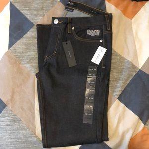 Brand new Pacsun Comfort stretch Skinny jeans